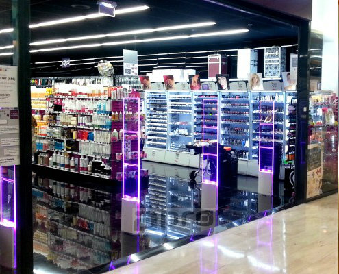 antivol magasin