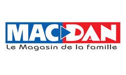 macdan