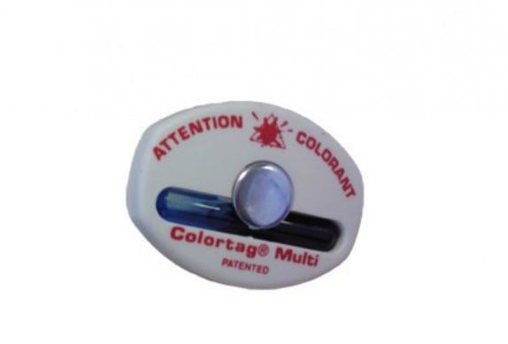 Accessoires magasins antivol électromagnétique