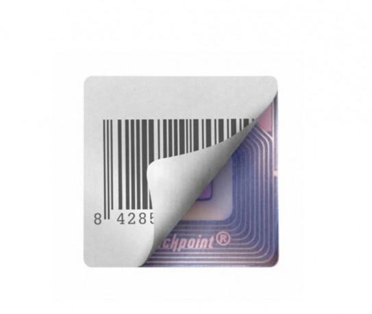 étiquettes antivol checkpoint