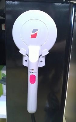 Détecteur et désactivateur antivol portable RF rechargeable